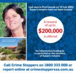 Campaign launched to find killer of Susan Goodwin