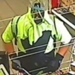 Attempted Aggravated Robbery – Coles Express Kilburn (17-78)