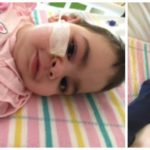 Death of infant declared a major crime