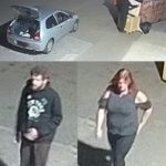 Do you recognise these thieves?