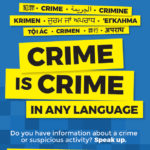 Crime Stoppers Day focus to target culturally diverse community groups