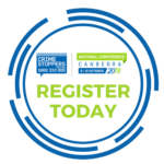 Register Now for Crime Stoppers 2018 National Conference