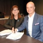 Award-winning crime-fighting partnership continues with Nine News Adelaide